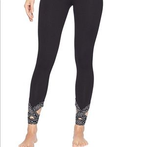 Beyond Yoga Badlands Legging
